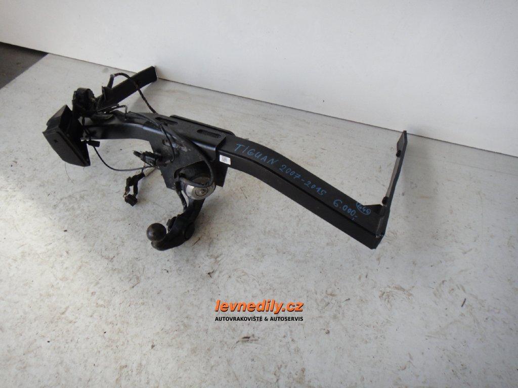 Tažné zařízení VW Tiguan 5N0803880Q