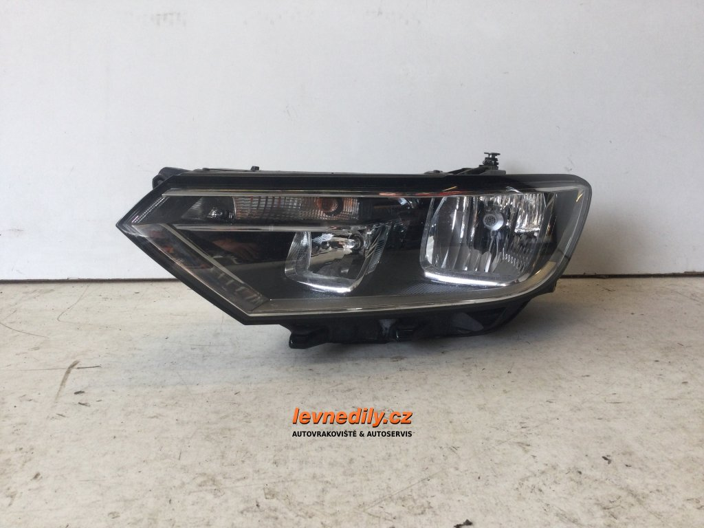 Levé přední LP světlo VW Pasat 3G1941005C
