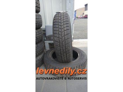 Zimní pneu Barum Polaris 3 145/70 R13 71T