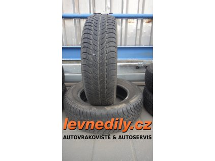 Zimní pneu Sava Eskimo S3 175/65 R14