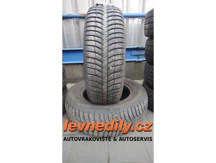 Zimní pneu Kumho Izen KW23 195/65 R14 89T