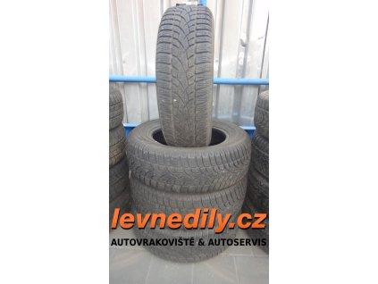 Zimní pneu Dunlop SP WinterSport 3D 195/65 R15 91T