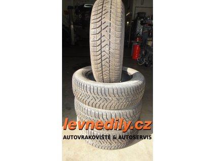 Zimní pneu Pirelli Snowcontrol winter 190 195/65 R15 91T