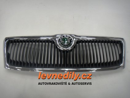 1Z0853668 Přední maska Škoda Octavia II nová originál