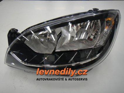 1ST941005 levý přední nový halogenový světlomet Škoda Citigo
