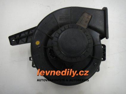 Ventilátor topení 6Q1819015C VW Audi Škoda Seat