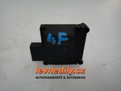 4F0820511B motorek topení VW Audi
