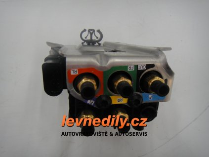 7P0698014 nová kostka na vzduch VW Touareg