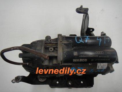 4M0616005F kompresor pro vzduchový podvozek Audi Q7
