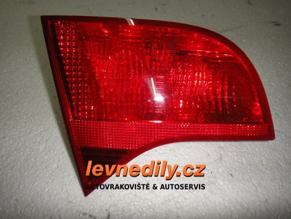 Levé zadní světlo Audi A4 8E9945093 vnitřní
