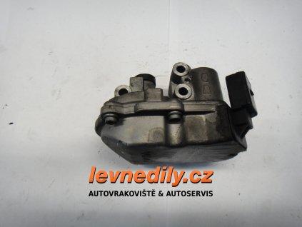 Ovladač vzduchových klapek Audi VW 059129086D