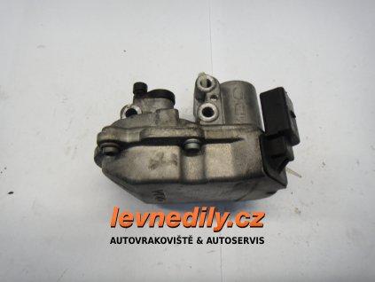 Ovladač vzduchových klapek Audi VW 059129086E