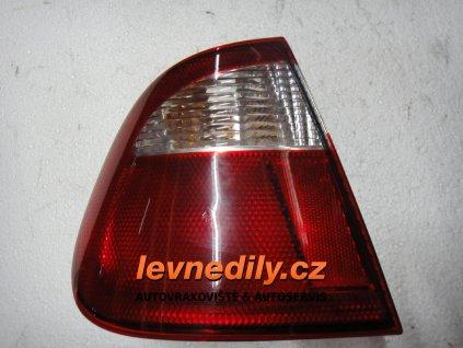 Levé zadní světlo Seat Cordoba 6K5945111F vnější