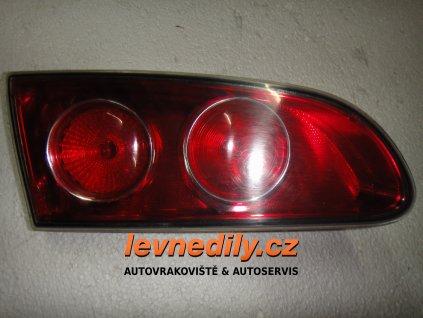 Levé zadní světlo Seat Ibiza 6L6945107 vnitřní