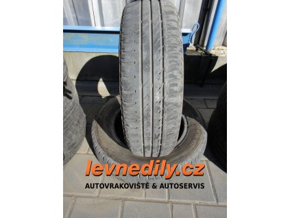 "Letní pneu Continental ContiEcoContact 3 14"""