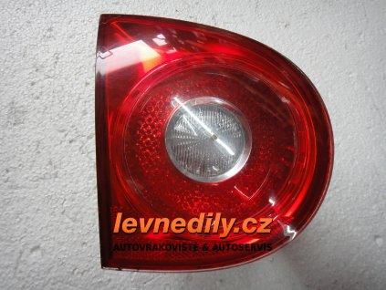 Levé zadní světlo 1K6945093F VW Golf V
