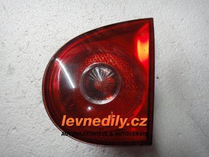 Pravé zadní světlo 1K6945094F VW Golf V vnitřní