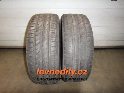 "Letní pneu Continental ContiPremiumContact 2 15"""