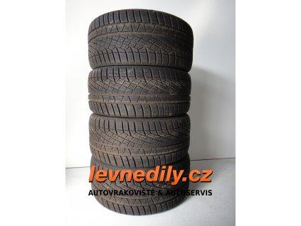 "Zimní pneu 20"" Pirelli Sottozero winter 240"