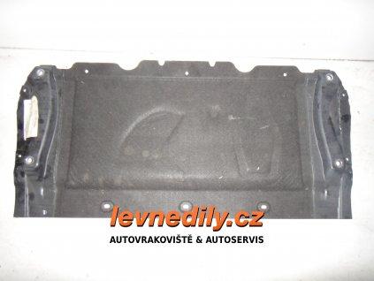 Spodní kryt motoru Audi A6 4G0863821F