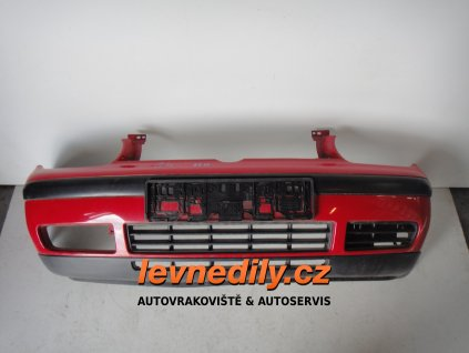 Přední nárazník VW Golf IV