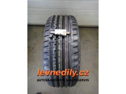 "Letní pneu Continental Sportcontact 2 16"""