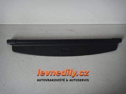Roleta do kufru VW Touran 1T0867871S