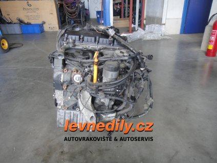 Motor AVB 74 kW