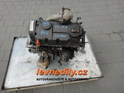 Motor BRS VW Transporter T5 1.9 Tdi/PD