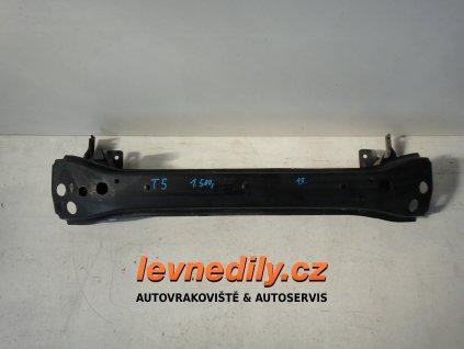 Výztuha předního nárazníku VW Transporter T5 7H0807109B