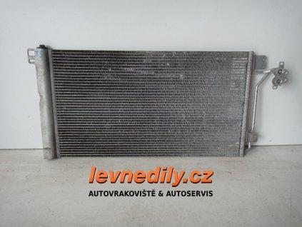Klimachladič VW Transporter T5
