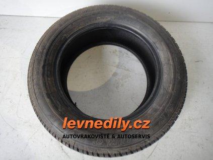 Letní pneu Dunlop SP Sport 200E