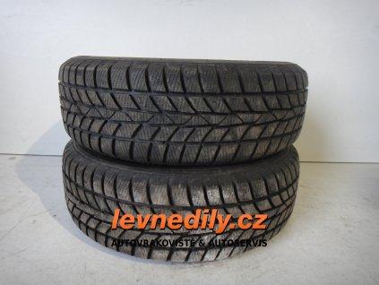 """Zimní pneu Hankook Winter Icept RS 15"""""""