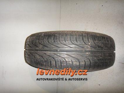 """Nová letní pneu Pirelli P6000 15"""""""