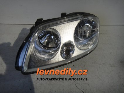 Levé přední LP světlo VW Caddy