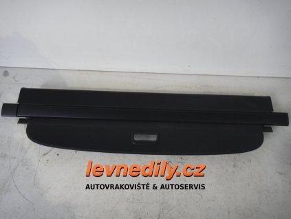 Roleta zavazadlového prostoru Škoda Octavia III combi