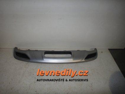 Spojler zadního nárazníku 80A807521B VW Golf V