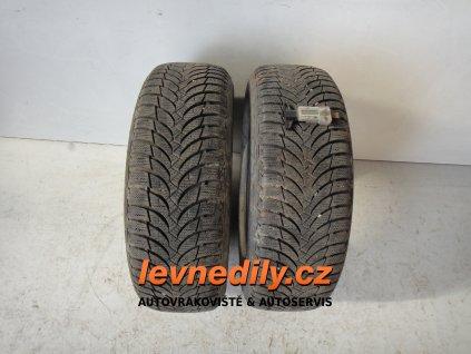 Zimní pneu Nexen Winguard 195/65 R15