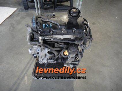 Motor BXE 77 kW