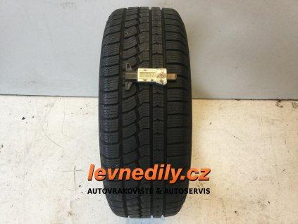 Zimní pneu Matador Nordica 205/55 R16
