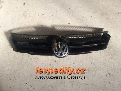 Maska VW Golf plus 5M0858655A