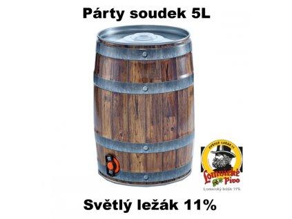 partysoudek drevo 11