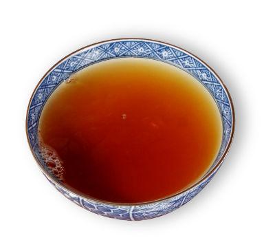 紅 Červený čaj