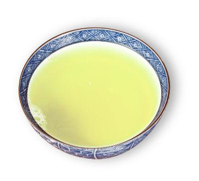 白 Bílý čaj