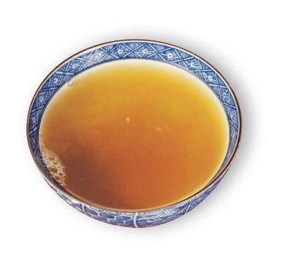 青 Polozelený čaj
