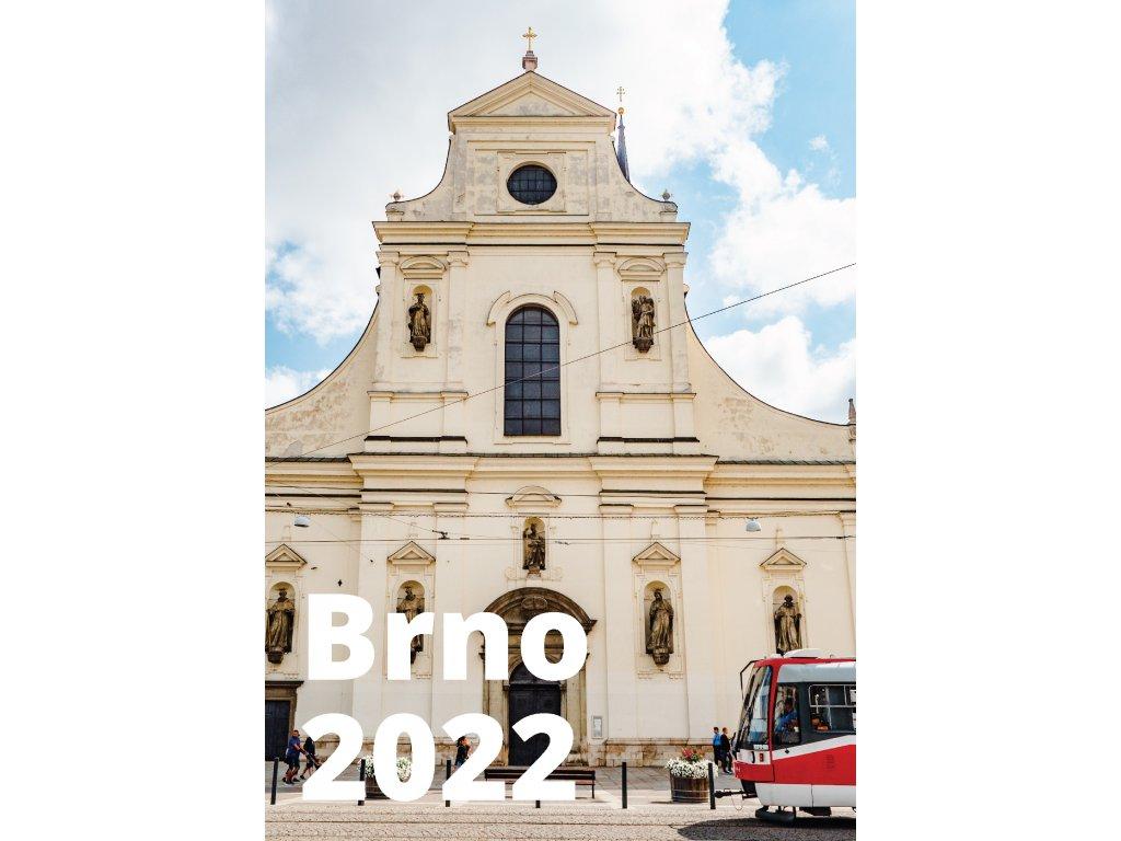 Kalendář 2022 - předprodej
