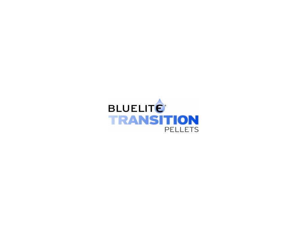 Bovine BlueLite Transition Pellets 300x113