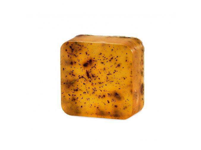 Mydlo 18 Olivový olej repík materina dúška