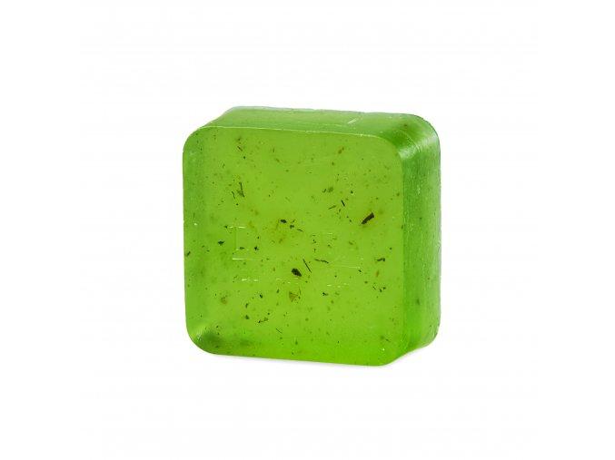 Mydlo 21 Mäta olivový olej
