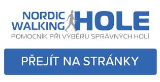 Pomocník při výběru nordic walking holí
